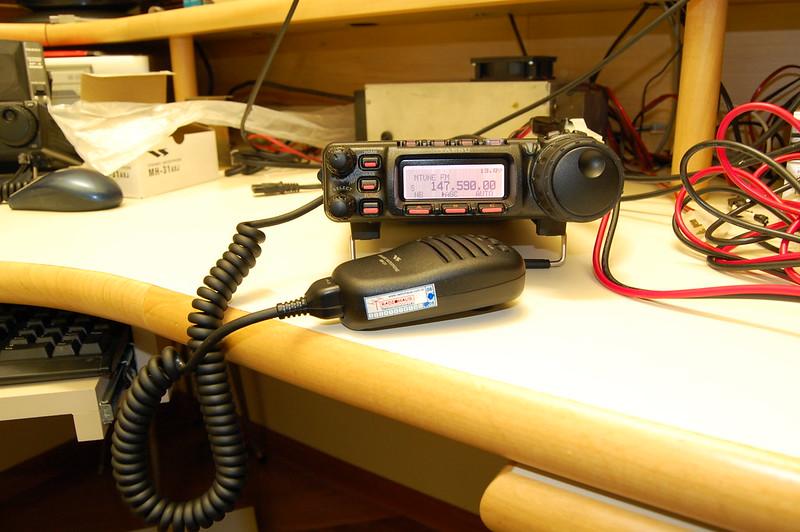 Best Ham Radio Base Station