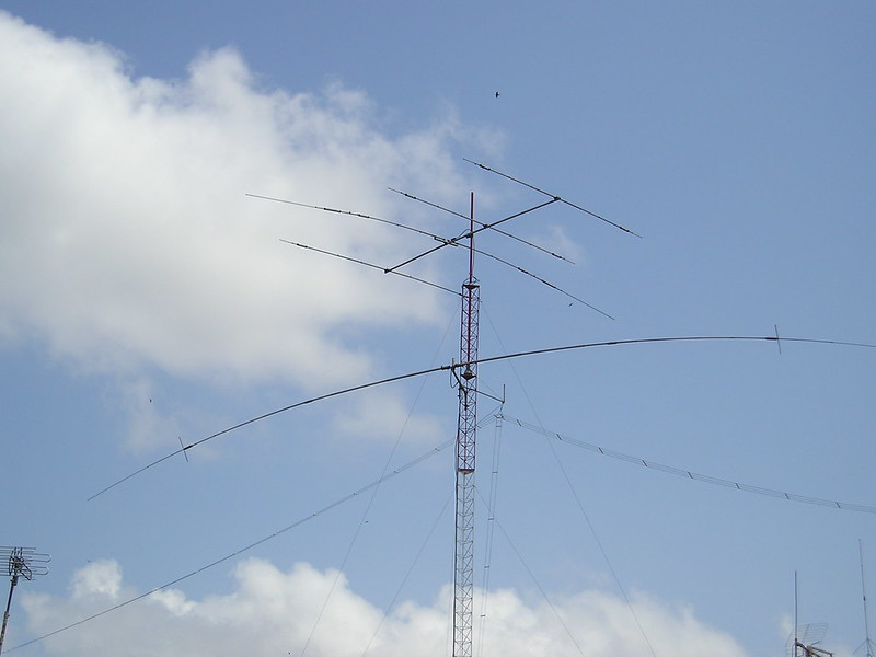 Ham Radio Antenna Types