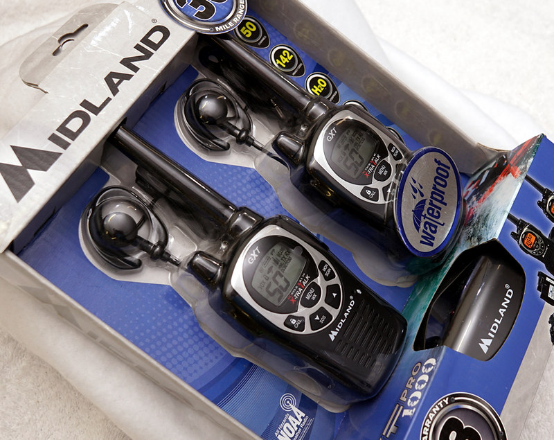Midland GXT1000VP4 review