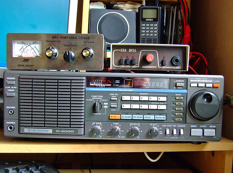 Radio Squelch